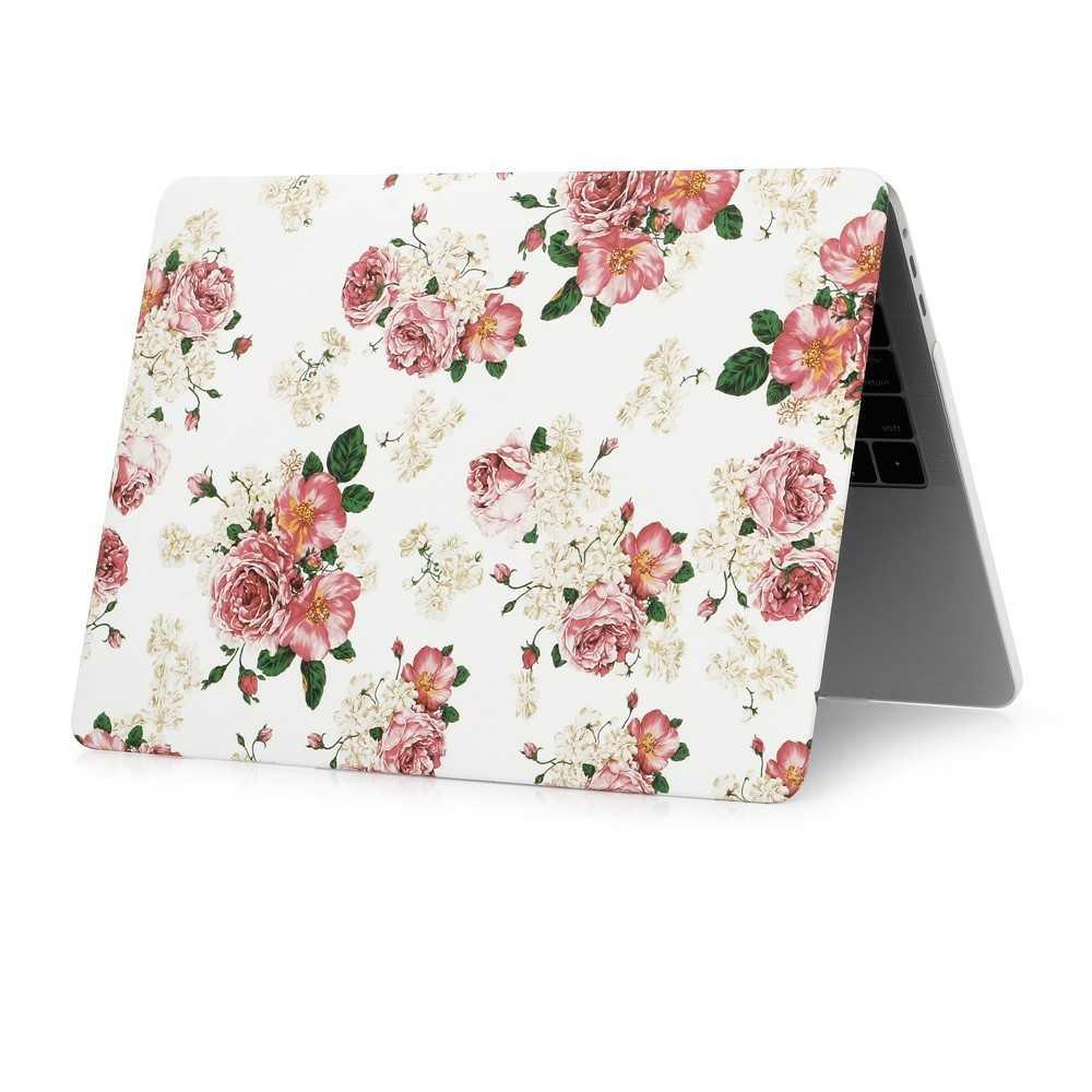 Coque Sony Xperia X Transparente - Floral