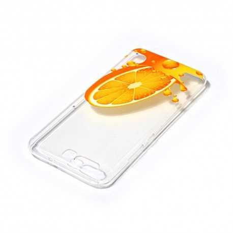 Coque MacBook 12 pouces fine et mat - Transparent
